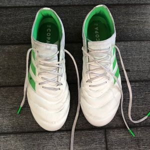 adidas Men's Copa 19.1 Firm Ground Shoes